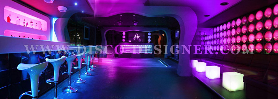Disco Design Projects - Germany 2006