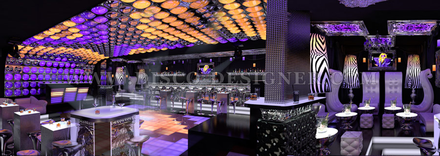 Disco Design Projects - Poland, Lodz 2011