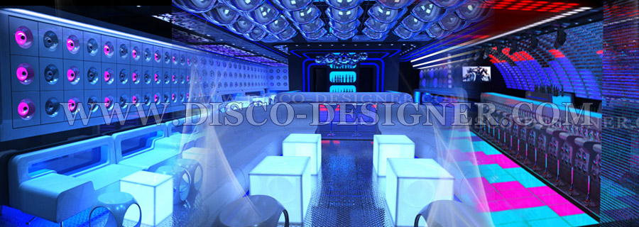 Disco Design Projects - Portugal 2009