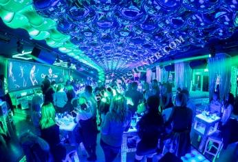 nightclub led screens