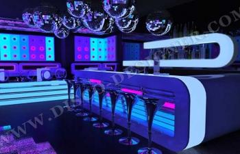 led club design