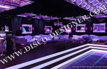 nightclub furniture