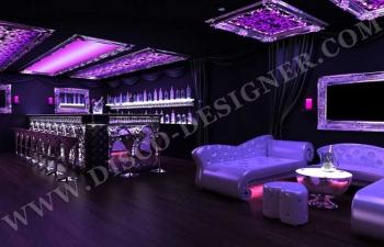 ultra baroque nightclub