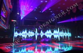 LED-Displays