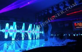 LED-Stage-Display